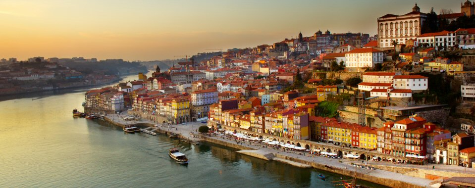 Portugal is the best european country to retire